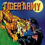 Tiger Army, Tiger Army (CD)