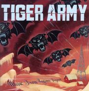 Tiger Army, Music From Regions Beyond (CD)
