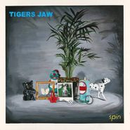 Tigers Jaw, Spin (CD)