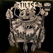 Tilts, Tilts [Yellow Vinyl] (LP)