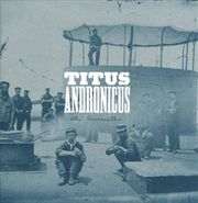 Titus Andronicus, The Monitor (CD)
