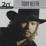 Toby Keith, 20th Century Masters: The Millennium Collection - The Best Of Toby Keith (CD)