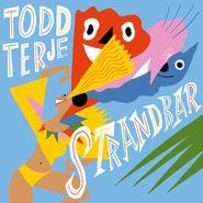 "Todd Terje, Strandbar (12"")"