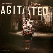 Toddla T, Watch Me Dance - Agitated By Ross Orton & Pipes [Import] (LP)