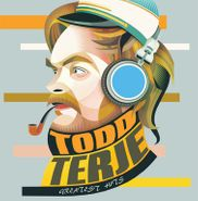 Todd Terje, Greatest Hits (LP)