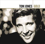 Tom Jones, Gold [1965-75] (CD)