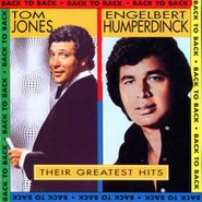 Tom Jones, Back To Back: Their Greatest Hits (CD)