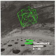 Thom Yorke, Tomorrow's Modern Boxes [White Vinyl] (LP)