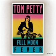 Tom Petty, Full Moon Fever (CD)