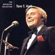Tom T. Hall, The Definitive Collection (CD)