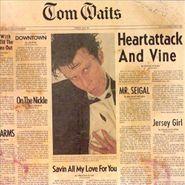 Tom Waits, Heartattack And Vine (CD)