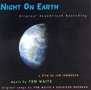 Tom Waits, Night On Earth [OST] (CD)