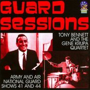 Tony Bennett, Guard Sessions [Import] (CD)