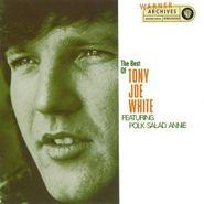 Tony Joe White, The Best Of Tony Joe White (CD)