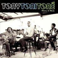 Tony! Toni! Toné!, House Of Music (CD)