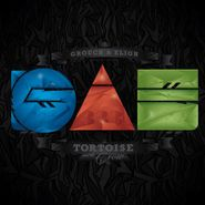 The Grouch & Eligh, The Tortoise & The Crow (CD)