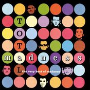 Madness, Total Madness - The Very Best Of Madness (CD)