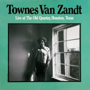 Townes Van Zandt, Live At The Old Quarter (CD)