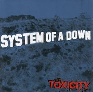 System Of A Down, Toxicity [Limited Edition] (CD)