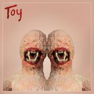 A Giant Dog, Toy (CD)