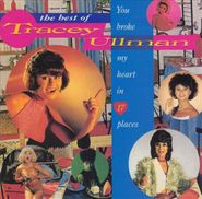 Tracey Ullman, The Best Of Tracey Ullman (CD)