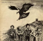 Traffic, When The Eagle Flies (CD)