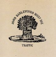 Traffic, John Barleycorn Must Die [Deluxe Edition] [Import] (CD)