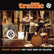 Traffic, Feelin' Alright: The Very Best Of Traffic (CD)