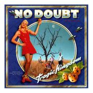 No Doubt, Tragic Kingdom (CD)