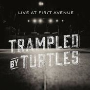 Trampled By Turtles, Live At First Avenue [CD/DVD] (CD)