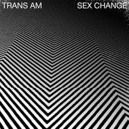 Trans Am, Sex Change (CD)