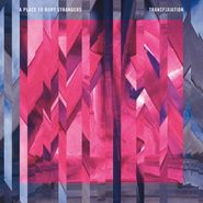 A Place To Bury Strangers, Transfixiation [Pink & Blue Vinyl] (LP)
