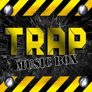 Various Artists, Trap Music Box (CD)