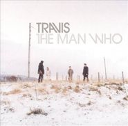 Travis, The Man Who (CD)