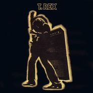 T. Rex, Electric Warrior (CD)
