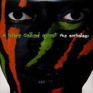 A Tribe Called Quest, The Anthology (CD)