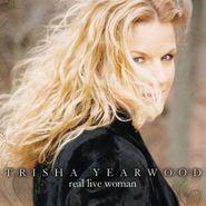Trisha Yearwood, Real Live Woman (CD)