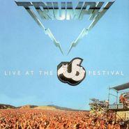 Triumph, Live At The Us Festival (CD)