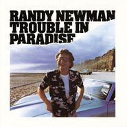 Randy Newman, Trouble In Paradise (CD)