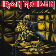 Iron Maiden, Piece Of Mind [180 Gram Vinyl] (LP)