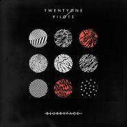Twenty One Pilots, Blurryface (CD)
