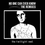 The Twilight Sad, No One Can Ever Know: The Remixes (CD)