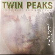 Angelo Badalamenti, Twin Peaks: Limited Event Series [AUTOGRAPHED] [180 Gram] (LP)