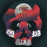 Harry Robinson, Twins Of Evil [Score] (LP)