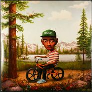 Tyler, The Creator, Wolf [Limited Edition Pink Vinyl Issue] (LP)