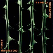 Type O Negative, October Rust (CD)