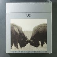 "U2, The Best Of Collection 1990-2000 [UK Promo Box Set] (7"")"