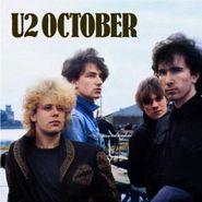 U2, October (CD)
