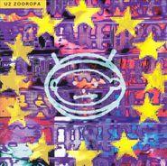 U2, Zooropa (CD)