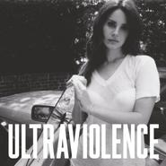 Lana Del Rey, Ultraviolence (LP)